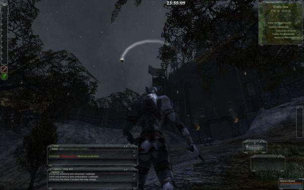 Darkfall Newb