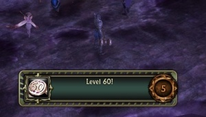 Jonnara Level 60