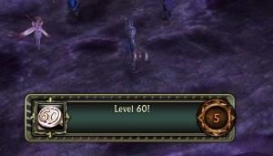 Jonnara Level 60