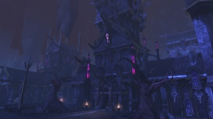 """The Drow City of """"X-something"""""""