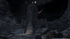 High Hrothgar -- What a run to get there!
