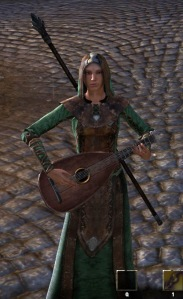 The /lute emote