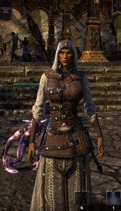 High Elf Sorcerer