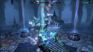 TESO Coldharbour Exit