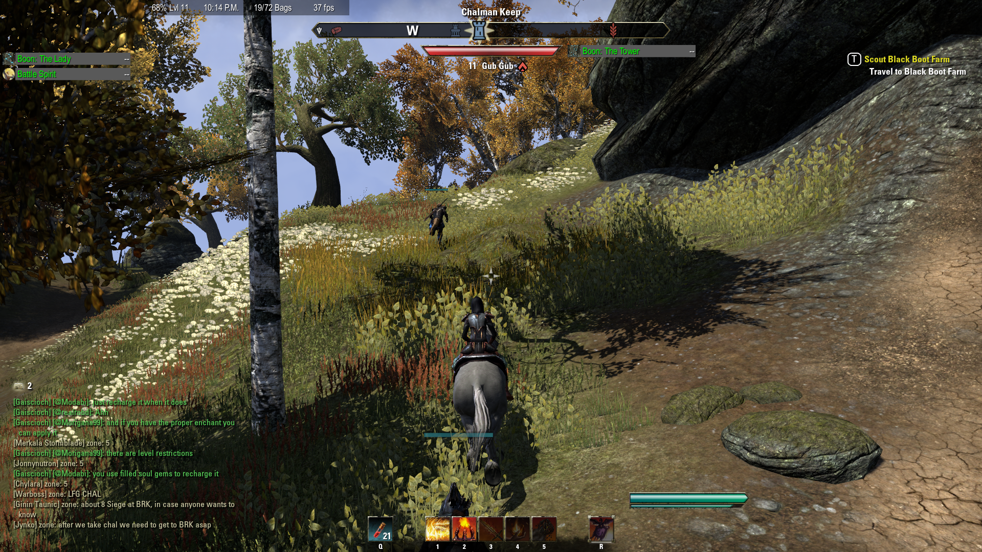 Elder Scrolls Online   Nomadic Gamers   Page 10