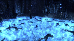 OTOH, Coldharbour is rather gruesome