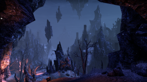 Coldharbour yet again.  Why does that place look so amazing?