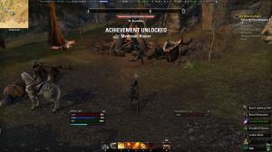 World Boss achievement