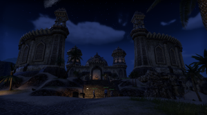 The Manor of Revelry