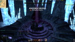 Achievement spam