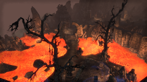 More Stonefalls.  I still love their lava effects