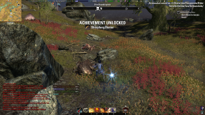 And Achievement Spam for the Troll ;-)