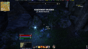 More lowbie DK achievement spam