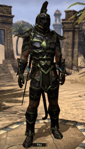 Dunmer Leather, Level 30