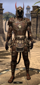 Imperial Leather, Level 46
