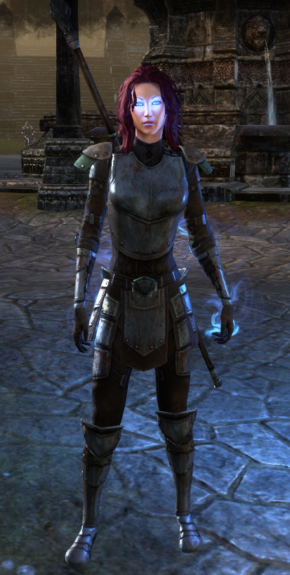 Sorcerer Eso What Crafting To Level