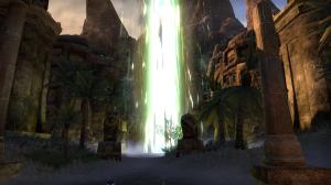 Love the portals between dimensions.