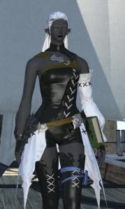 Elynna the Arcanist