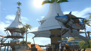 Costa del Sol is just so bright and cheerful