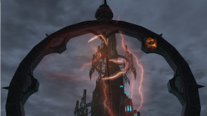 Stargates in Eorzea?