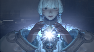 Or a conjurer. . . .
