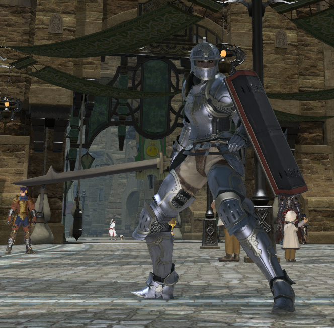 Paladin best in slot ffxiv gambling anonymous live chat