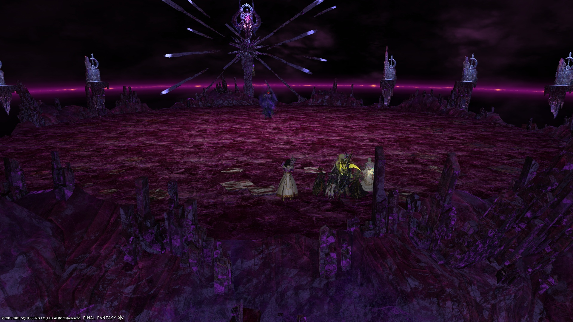 Final Fantasy XIV   Nomadic Gamers   Page 29