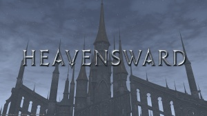 Heavensward!