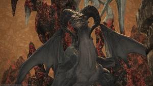 """This """"friendly"""" dragon unlocked Sohm Al for us."""