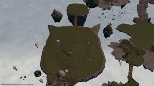 Here's a fun island in the SoC