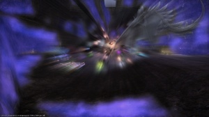 More DX11 blurring while in combat.