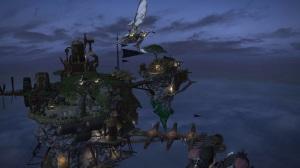 Sky Pirates Lair!