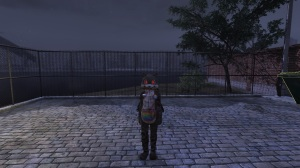 "My ""gift"" in TSW for buying The Park"