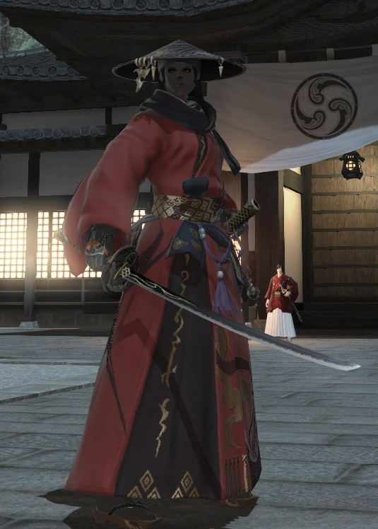 "FFXIV] Level 63 to 70 ""Striking"" Armor Sets | Nomadic Gamers"