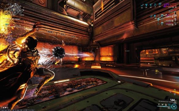 Warframe | Nomadic Gamers